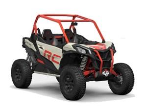 2021 Can-Am Maverick Sport X rc 1000R