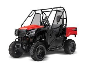 2021 Honda PIONEER 520