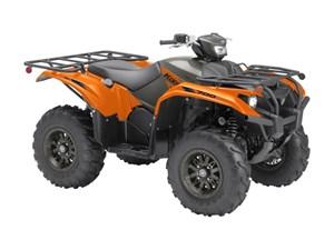 2021 Yamaha Kodiak 700 EPS SE
