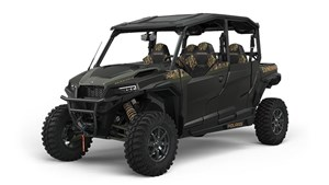 2022 Polaris General XP 4 1000 Deluxe Ride Command