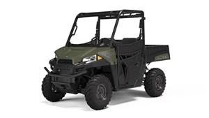 2022 Polaris Ranger 500