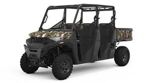 2022 Polaris Ranger Crew SP 570 Premium