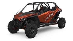 2022 Polaris RZR Pro XP 4 Premium