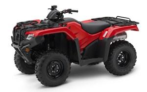 2022 Honda TRX420