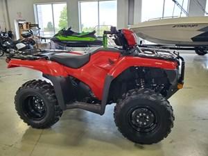 2022 Honda TRX520 Foreman ES EPS