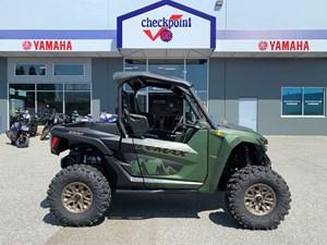 2021 Yamaha RMax 2SE