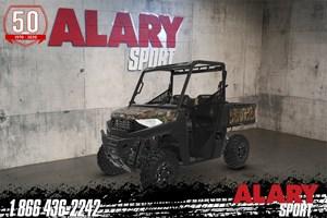 2022 Polaris Ranger SP 570 Premium Pursuit