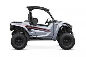 2021 Yamaha YX10EPAMS