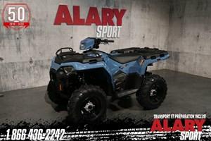 2022 Polaris Sportsman 570