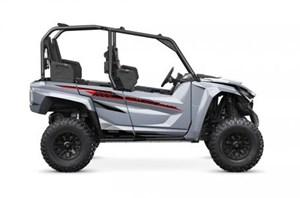 2021 Yamaha Wolverine®  RMAX™4 1000 EPS