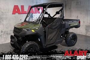 2021 Polaris Ranger 1000