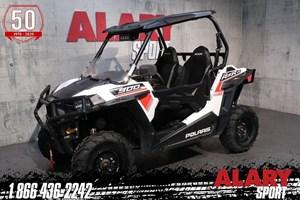 2016 Polaris RZR Trail 900