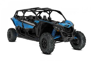 2021 Can-Am Maverick X3 MAX DS Turbo