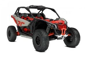 2021 Can-Am Maverick X3 XRC Turbo