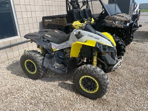 2020 Can-Am Renegade XXC 850