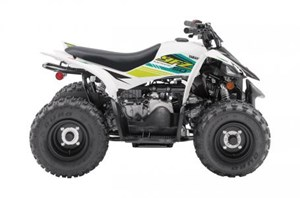 2021 Yamaha YF05ZMW