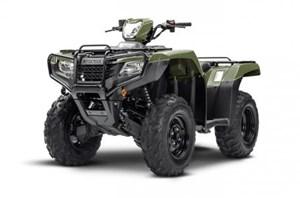 2022 Honda TRX520FM1N