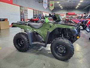 2022 Honda TRX520 Foreman