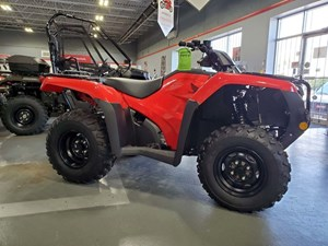 2022 Honda TRX420 Rancher®