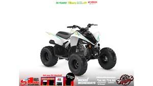 2022 Yamaha Raptor 90
