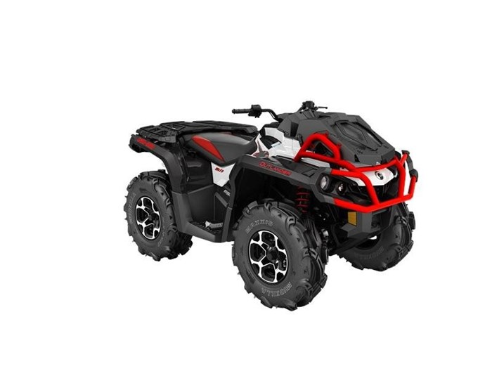 2016 Can-Am Outlander X mr 650 Photo 1 of 1