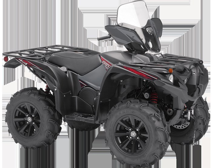 2019 Yamaha Grizzly 700 EPS  LE Photo 1 sur 2