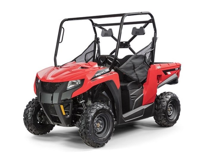 2018 Textron Off Road Prowler 500 Photo 1 of 4