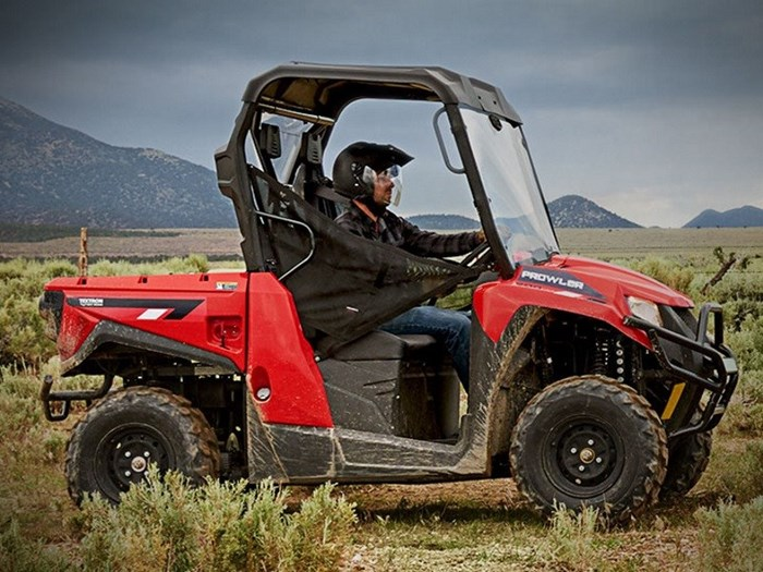 2018 Textron Off Road Prowler 500 Photo 4 of 4