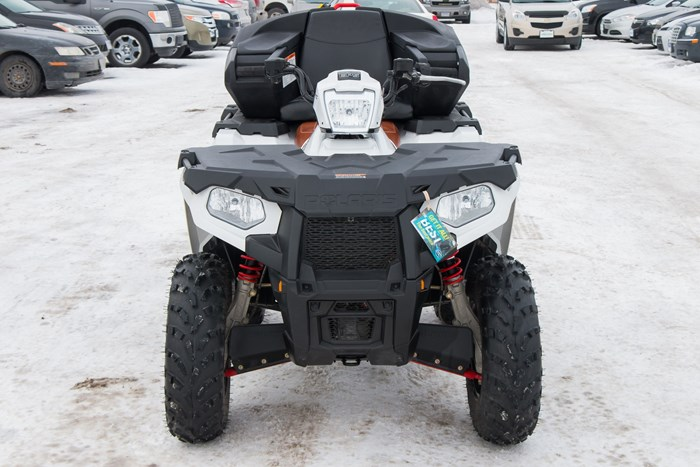 2016 Polaris SPORTSMAN 570 EPS EFI Photo 7 of 23