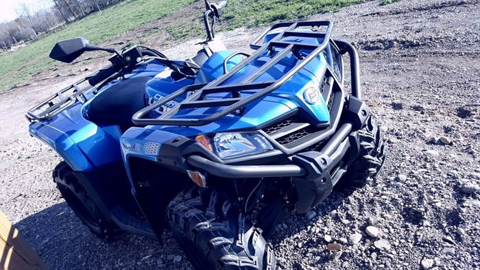 2019 CFMOTO CForce NO PDI ON ALL IN STOCK Photo 1 of 8