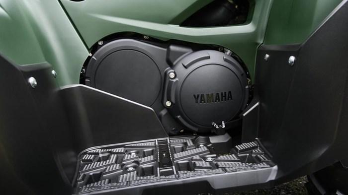 2018 Yamaha KODIAK 450 EPS Photo 7 of 16