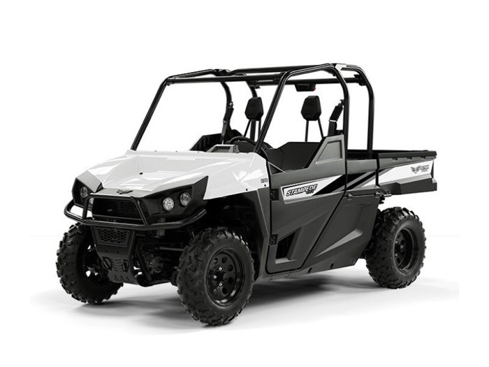 2017 Textron Off Road Stampede EPS Photo 1 of 4