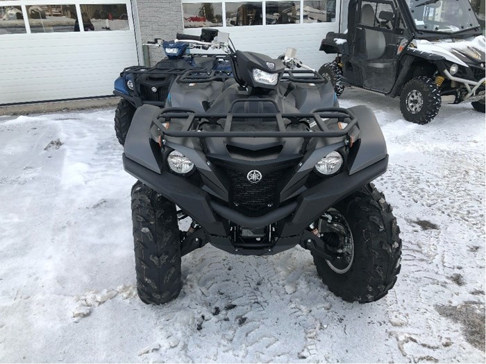 2018 Yamaha Grizzly 700 EPS  SE Photo 8 of 8