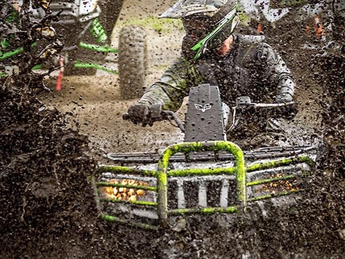 2018 Textron Off Road Alterra Mudpro 700 LTD Photo 3 of 4