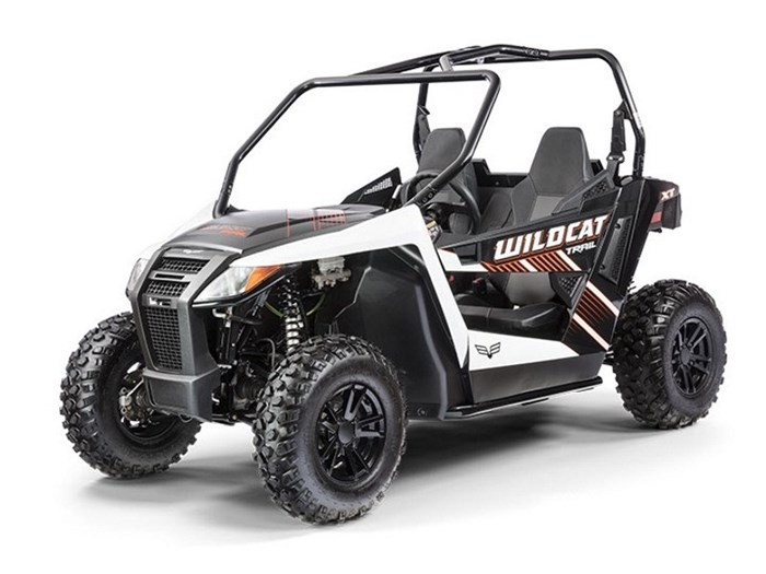 2018 Textron Off Road Wildcat Trail XT Photo 1 of 4