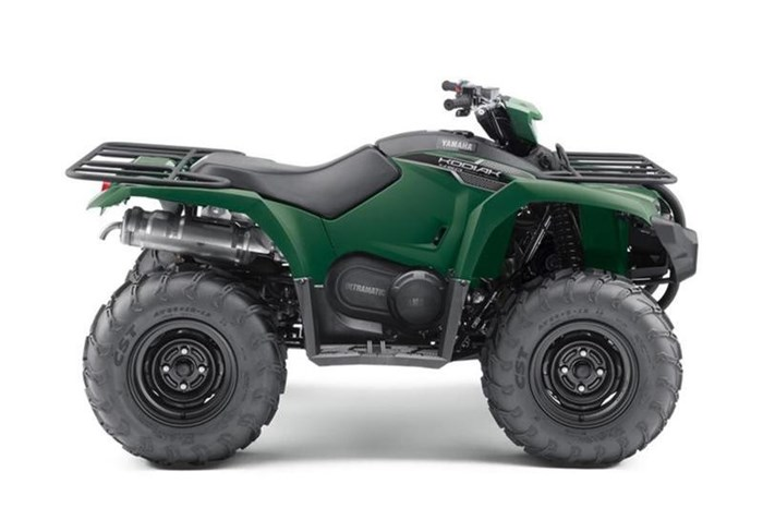 2018 Yamaha KODIAK 450 EPS/ YF45KPJG Photo 1 of 1