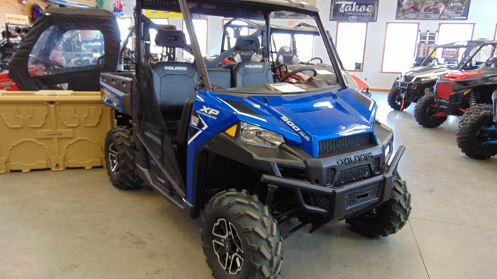 2018 Polaris RANGER XP 900 EPS Photo 3 of 3