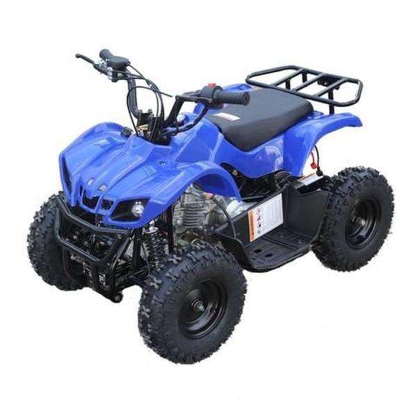 2019 GIO MOTORS BLAZER 60 (BLUE) Photo 1 of 1