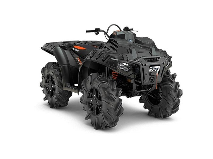 2018 Polaris Sportsman XP® 1000 High Lifter Edition S Photo 2 of 4