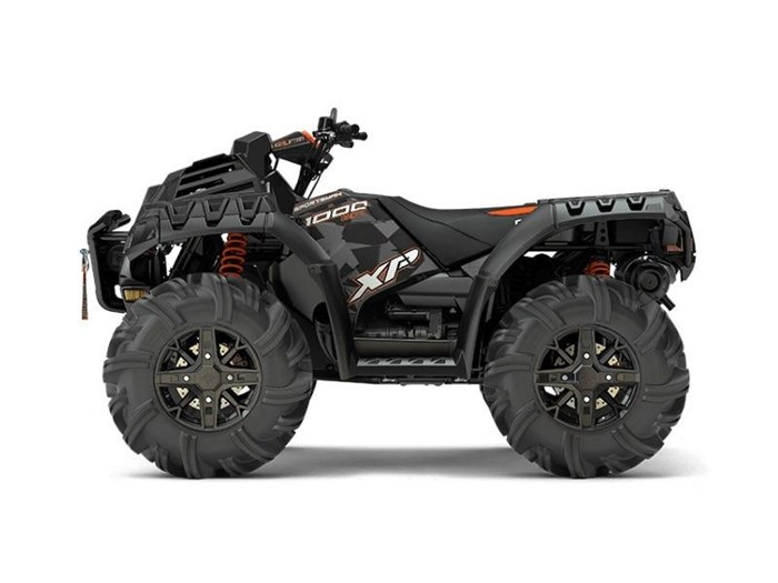 2018 Polaris Sportsman XP® 1000 High Lifter Edition S Photo 4 of 4