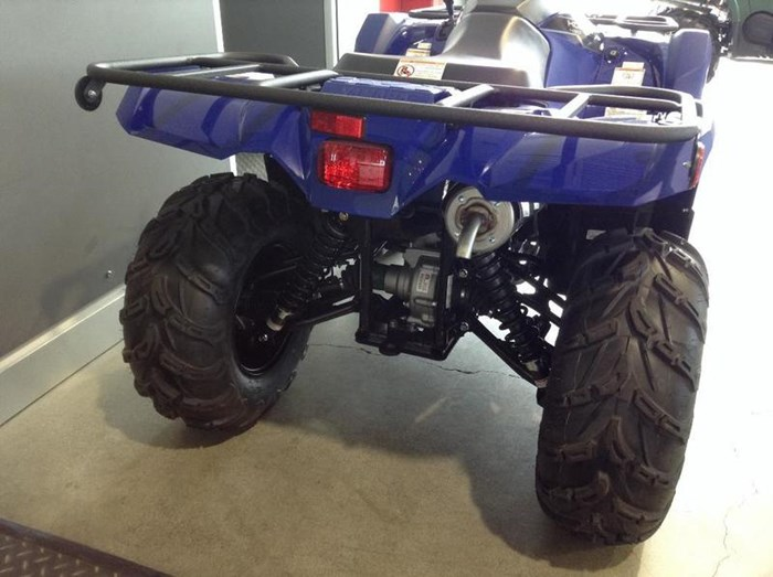 2019 Yamaha Kodiak 450 EPS Photo 4 of 4