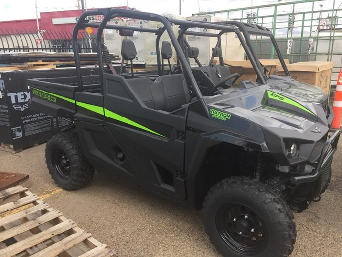 2018 Textron Off Road Stampede Photo 1 of 4