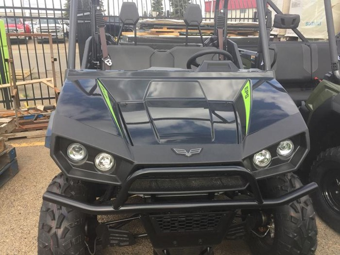 2018 Textron Off Road Stampede Photo 2 of 4