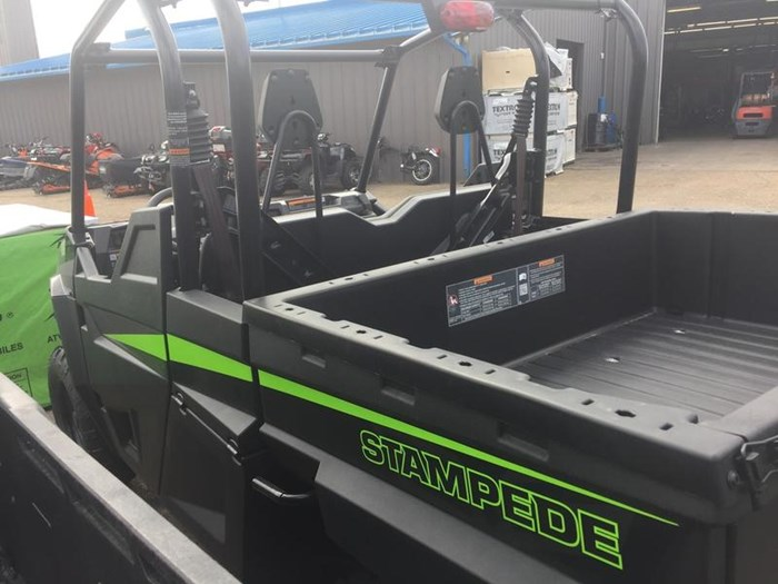 2018 Textron Off Road Stampede Photo 3 of 4