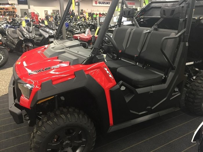 2019 Textron Off Road Prowler Pro XT Photo 2 of 3