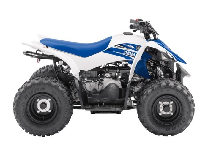 2018 Yamaha YFZ50 Photo 1 of 1