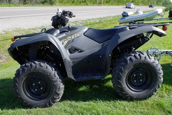 Yamaha Grizzly EPS 2019 New ATV for Sale in Midland, Ontario -  QuadDealers ca