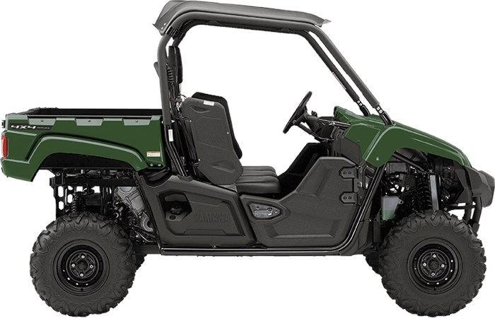 2019 Yamaha Viking EPS Photo 1 of 8