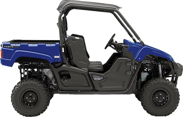 2019 Yamaha Viking EPS Photo 5 of 8