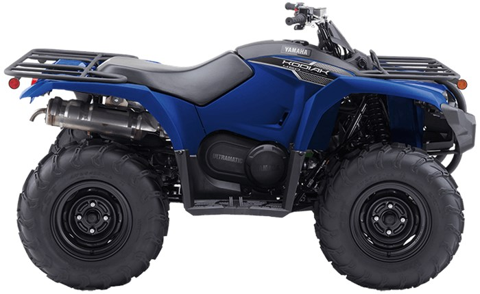 2019 Yamaha Kodiak 450 Photo 3 of 6